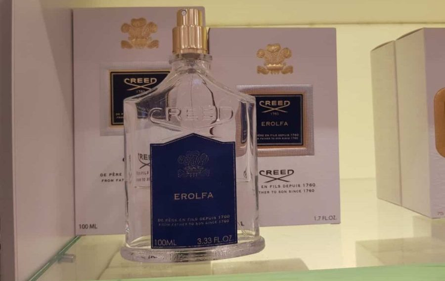 What Are The Best Creed Erolfa Clones – Fragrance Today