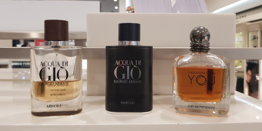 10 Best Armani Fragrances For Men | Fragrance Today