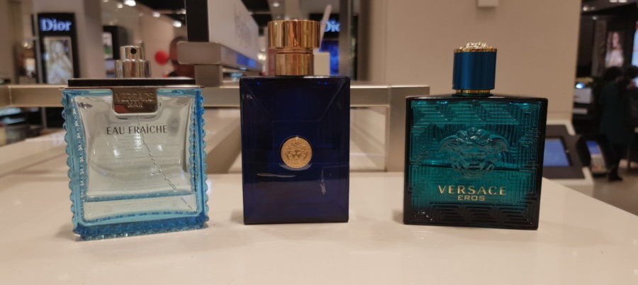 10 Best Versace Fragrances For Men | Fragrance Today