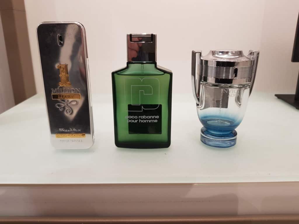 Top perfumes that turn men on