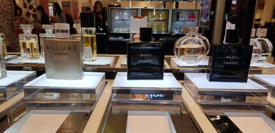 8 Best Chanel Fragrances For Men – Fragrance Today