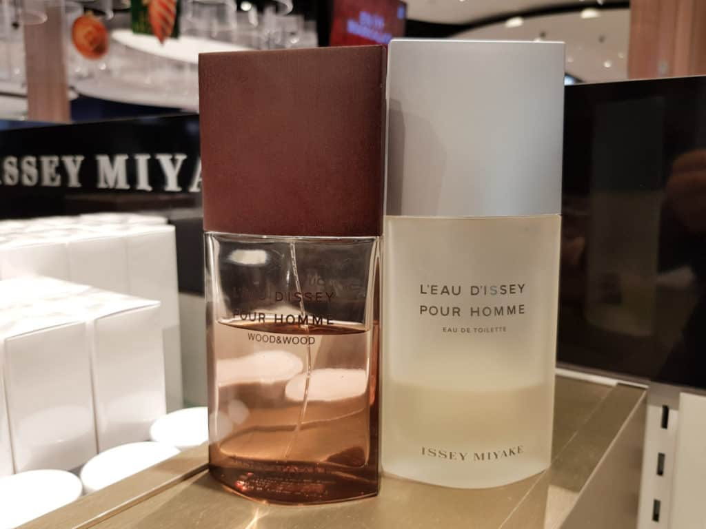 6 Best Issey Miyake Fragrances For Men Fragrance Today